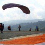 Paralayang Bandung