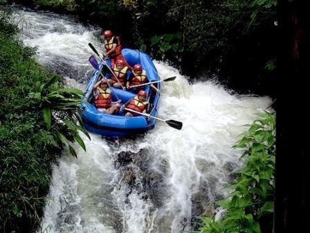 rafting-pangalengan-bandung | Lokasi Outbound Pangalengan