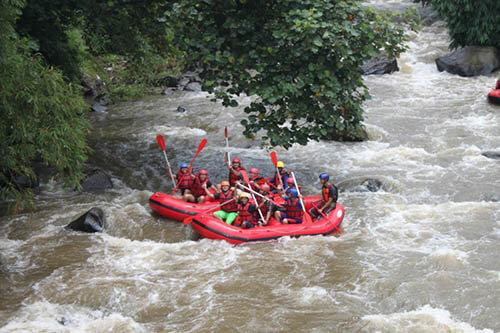 rafting-sungai-cisangkuy-bandung