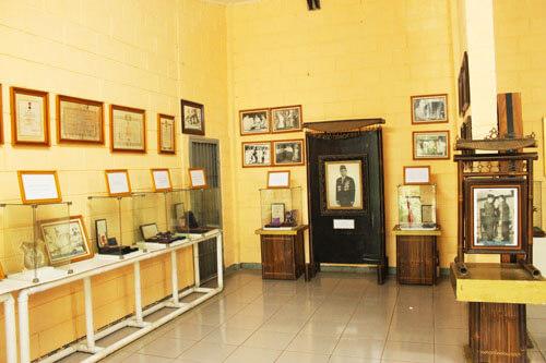 Museum -Ir-H-Djuanda