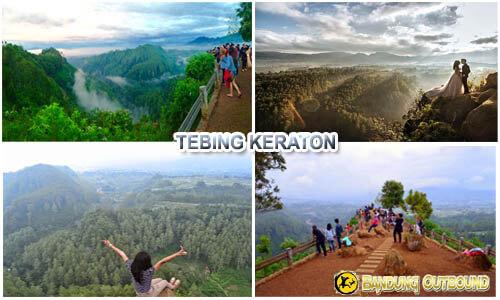 Tebing Keraton Lembang