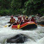 Rafting Bandung