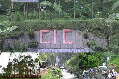Tempat Outbound di Bandung Ciwangun Indah Camp