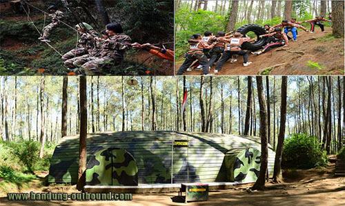 Zone 235 Lembang
