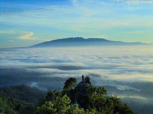 Tempat Wisata Di Bandung Barat Outbound Bandung 0812 237 6107