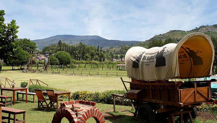 D'Ranch Lembang