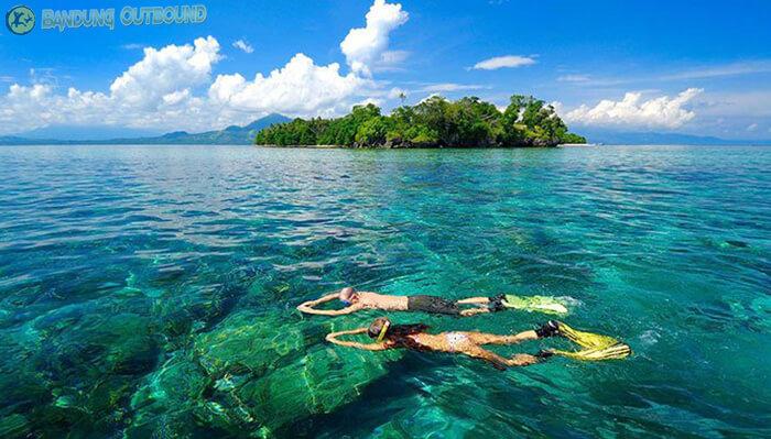 Pulau Bunaken, Sulawesi Utara
