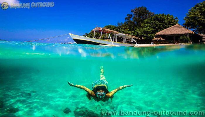 Tempat Wisata Populer di Indonesia yang Mendunia