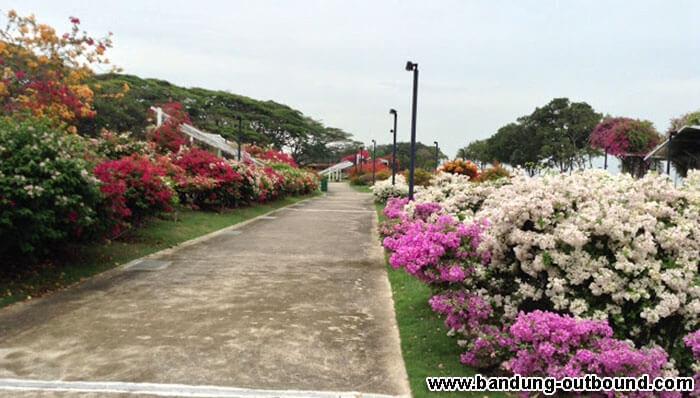 Park Hopping Bandung