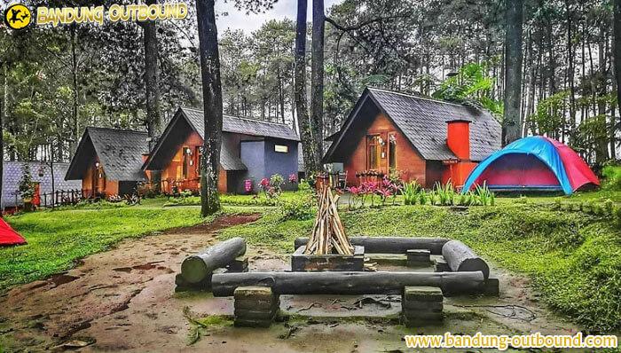 Grafika Cikole Sebagai Destinasi Tempat Wisata Alam Terindah di Bandung