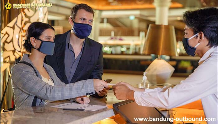 Lima Hal Yang Wajib Diperhatikan Ketika Berwisata Disaat Pandemi